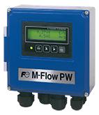 débitmètre M-flujo