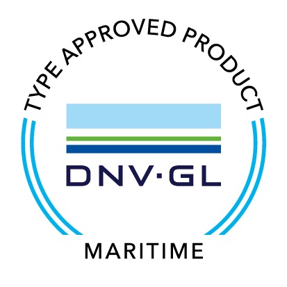 DNV GL certification maritime Fuji Electric