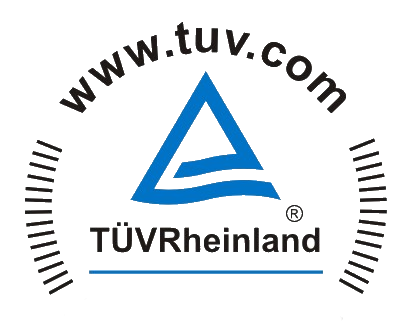 TUV Rheinland Fuji Electric