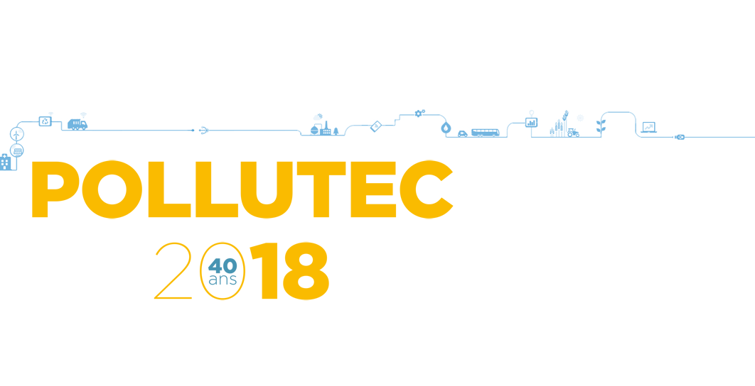 Fuji Electric is attending Pollutec Lyon