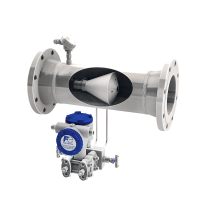 Primary element flowmeter for gas, steam and liquid