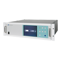 Paramagnetic Oxygen Analyzers - ZAJ